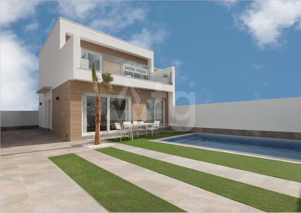 3 bedroom Penthouse in Guardamar del Segura - ER7144 - 3