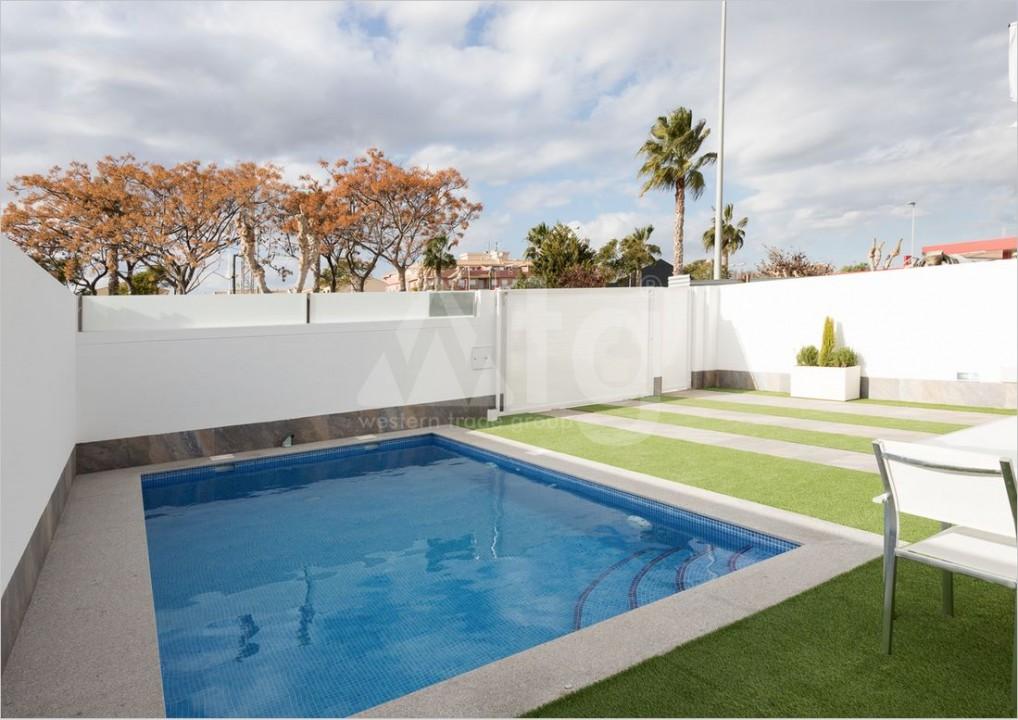 3 bedroom Penthouse in Guardamar del Segura - ER7144 - 4