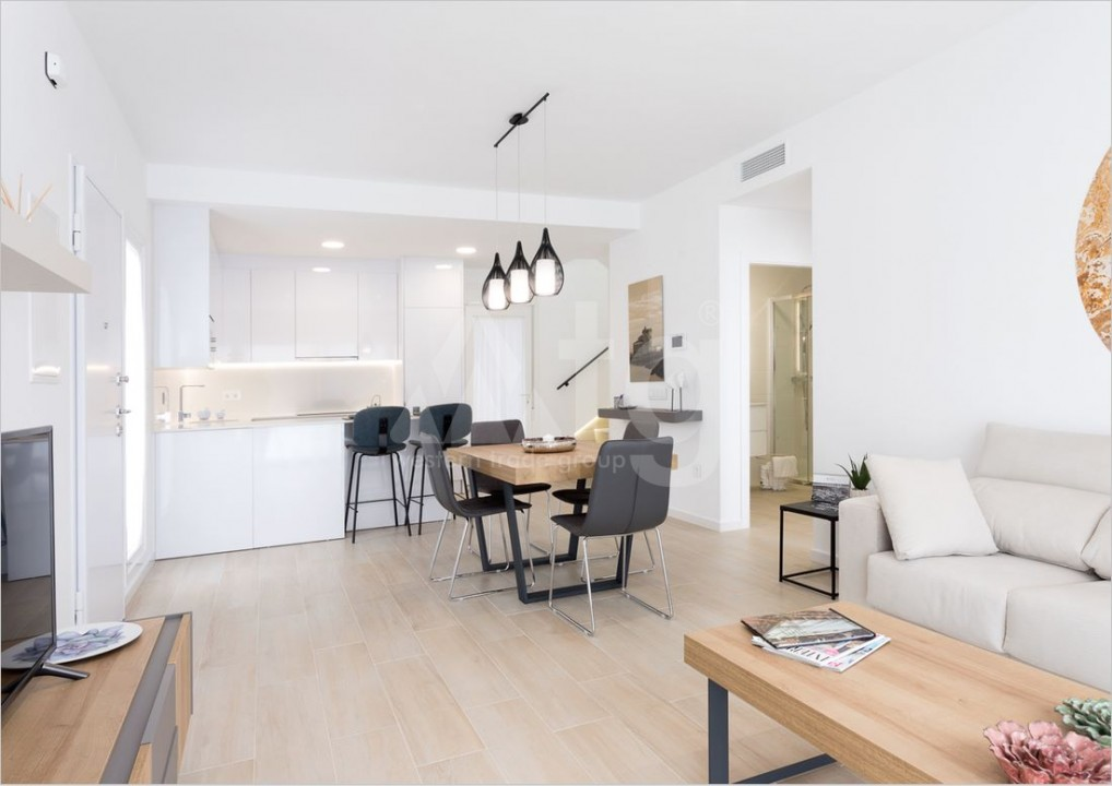 3 bedroom Penthouse in Guardamar del Segura - ER7144 - 6