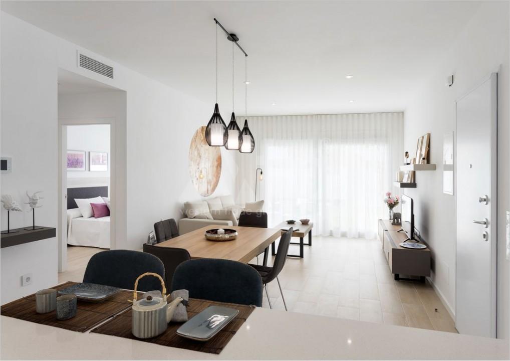 3 bedroom Penthouse in Guardamar del Segura - ER7144 - 8