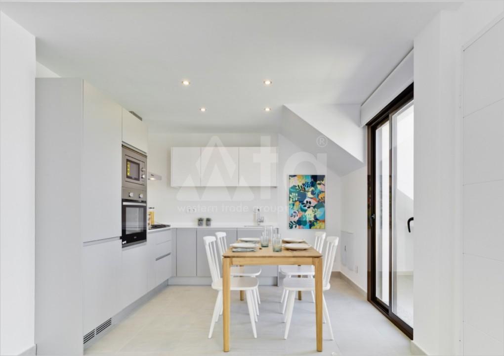 3 bedroom Penthouse in Guardamar del Segura - ER7064 - 5
