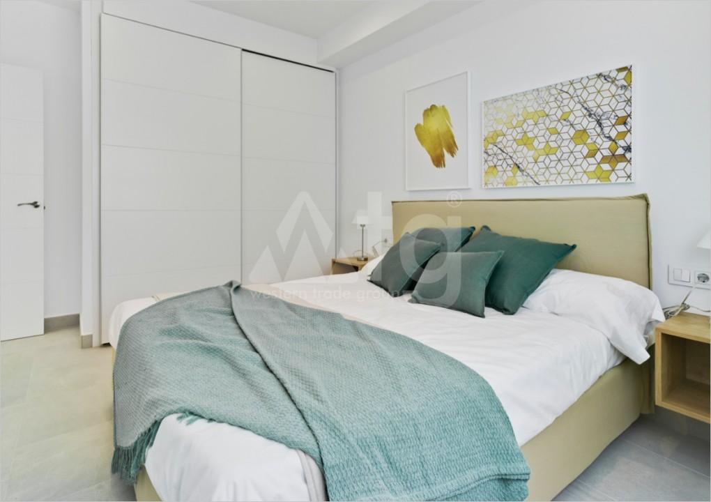 3 bedroom Penthouse in Guardamar del Segura  - ER7064 - 8