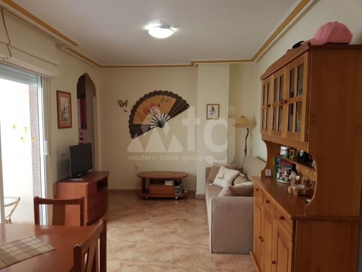 3 bedroom Penthouse in Orihuela - AGI8467 - 4