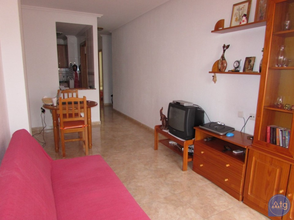 3 bedroom Penthouse in Orihuela - SM2563 - 1