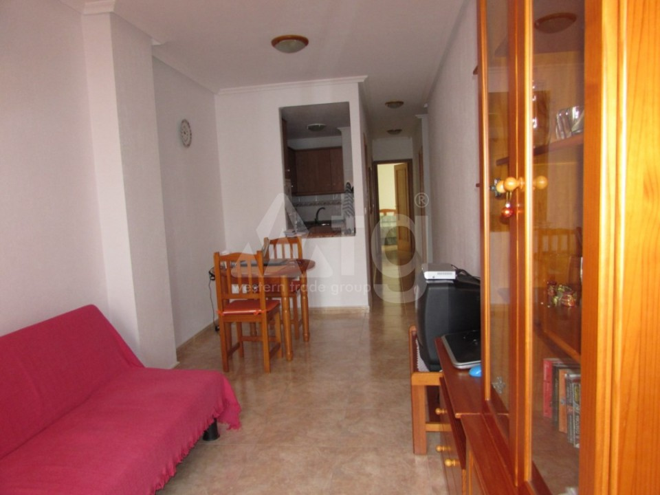 3 bedroom Penthouse in Orihuela - SM2563 - 12