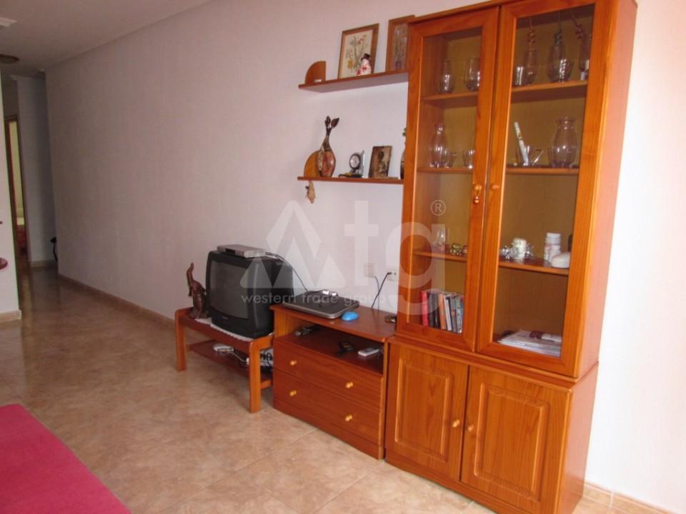 3 bedroom Penthouse in Orihuela - SM2563 - 14