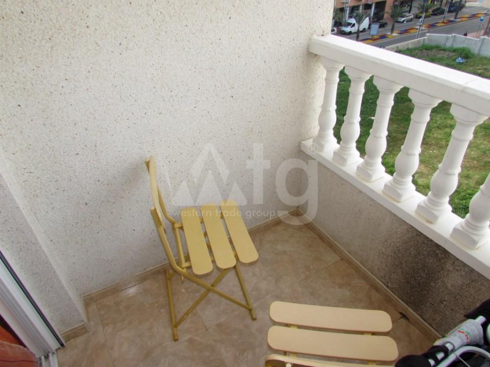 3 bedroom Penthouse in Orihuela - SM2563 - 15