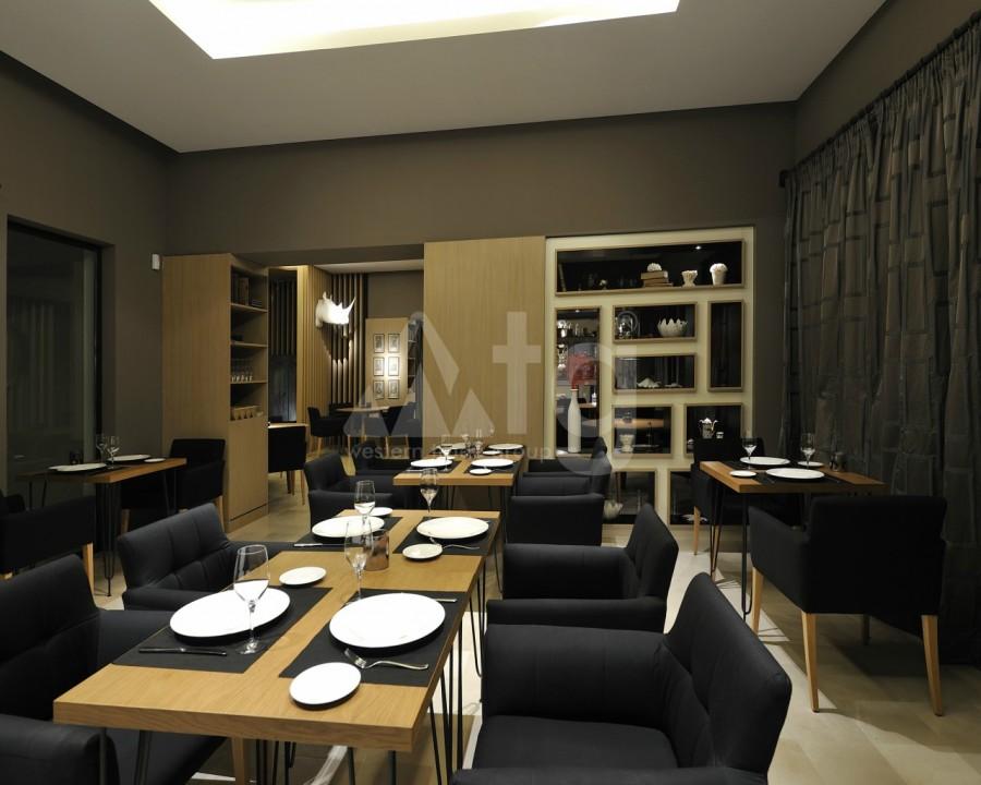 3 bedroom Penthouse in Orihuela - SM2563 - 19