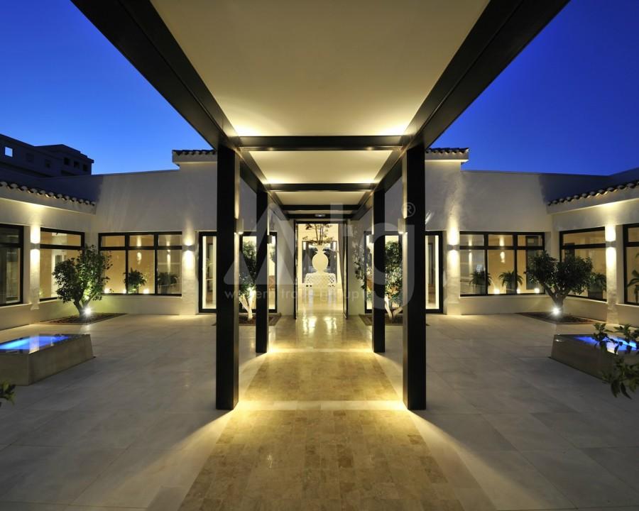 3 bedroom Penthouse in Orihuela - SM2563 - 20