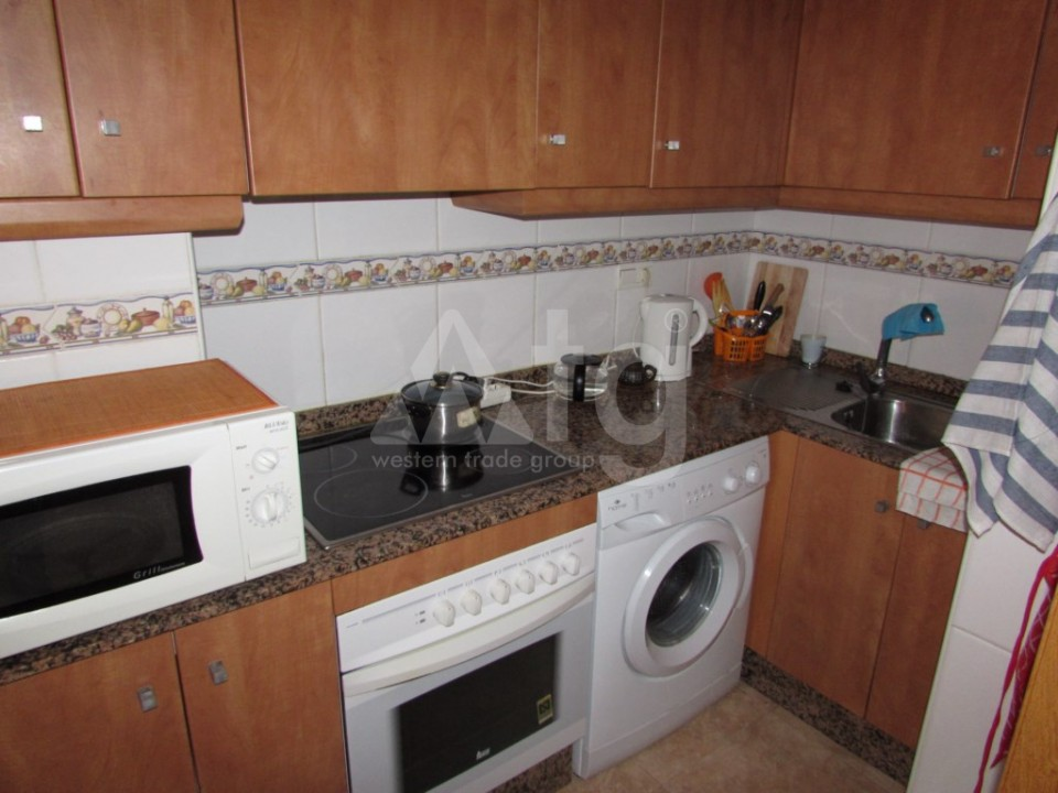 3 bedroom Penthouse in Orihuela - SM2563 - 6