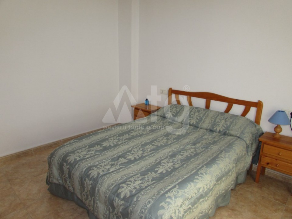3 bedroom Penthouse in Orihuela - SM2563 - 8