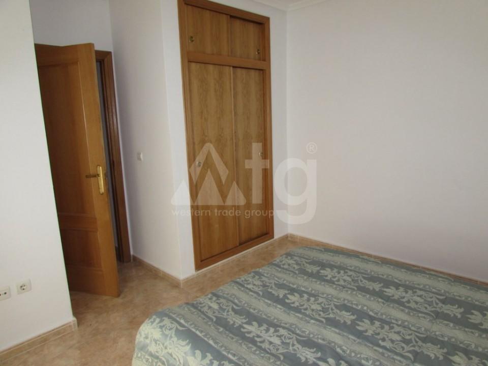 3 bedroom Penthouse in Orihuela - SM2563 - 9