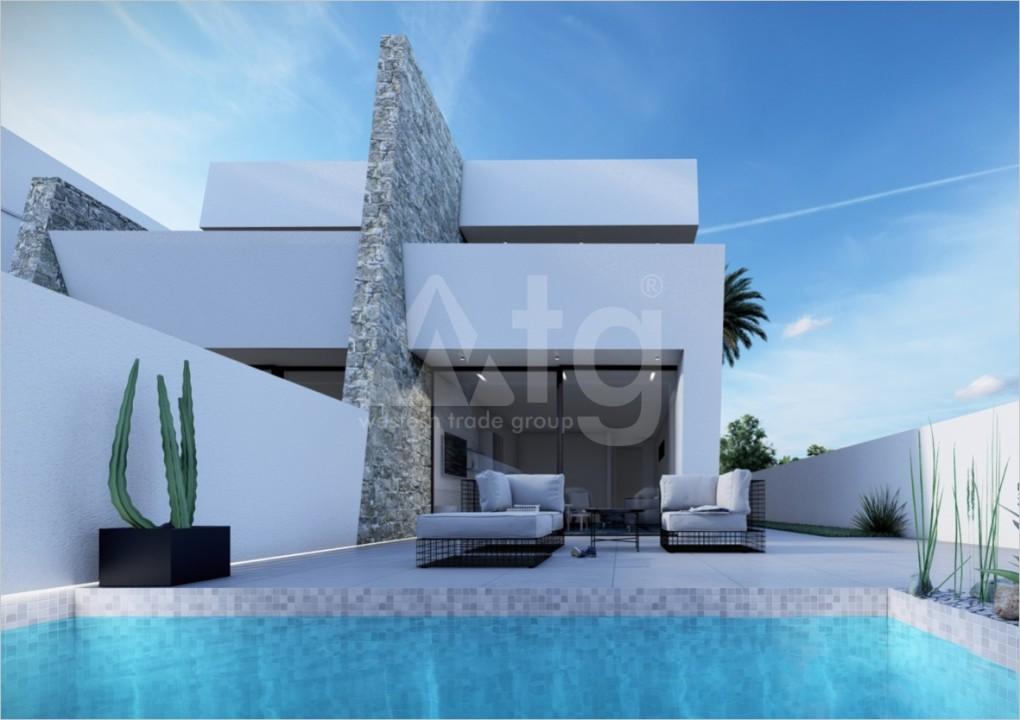 3 bedroom Penthouse in Guardamar del Segura - ER7063 - 1