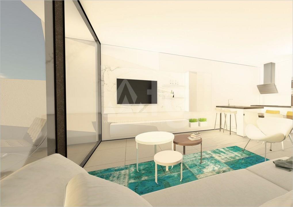 3 bedroom Penthouse in Guardamar del Segura - ER7063 - 4