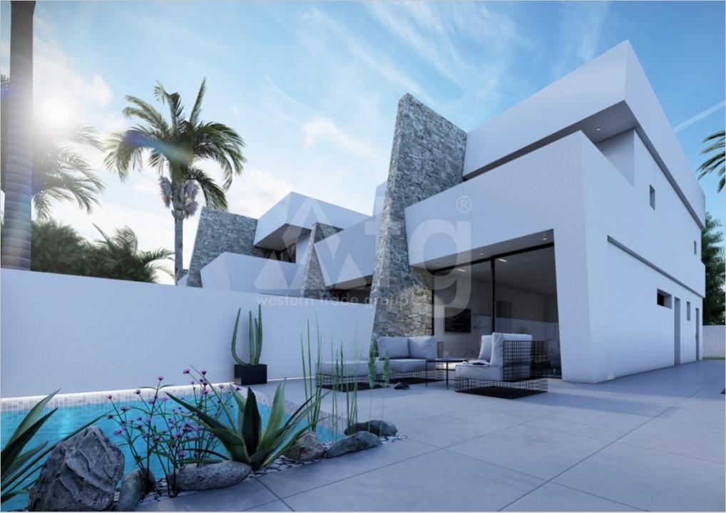 3 bedroom Penthouse in Guardamar del Segura  - ER7063 - 6