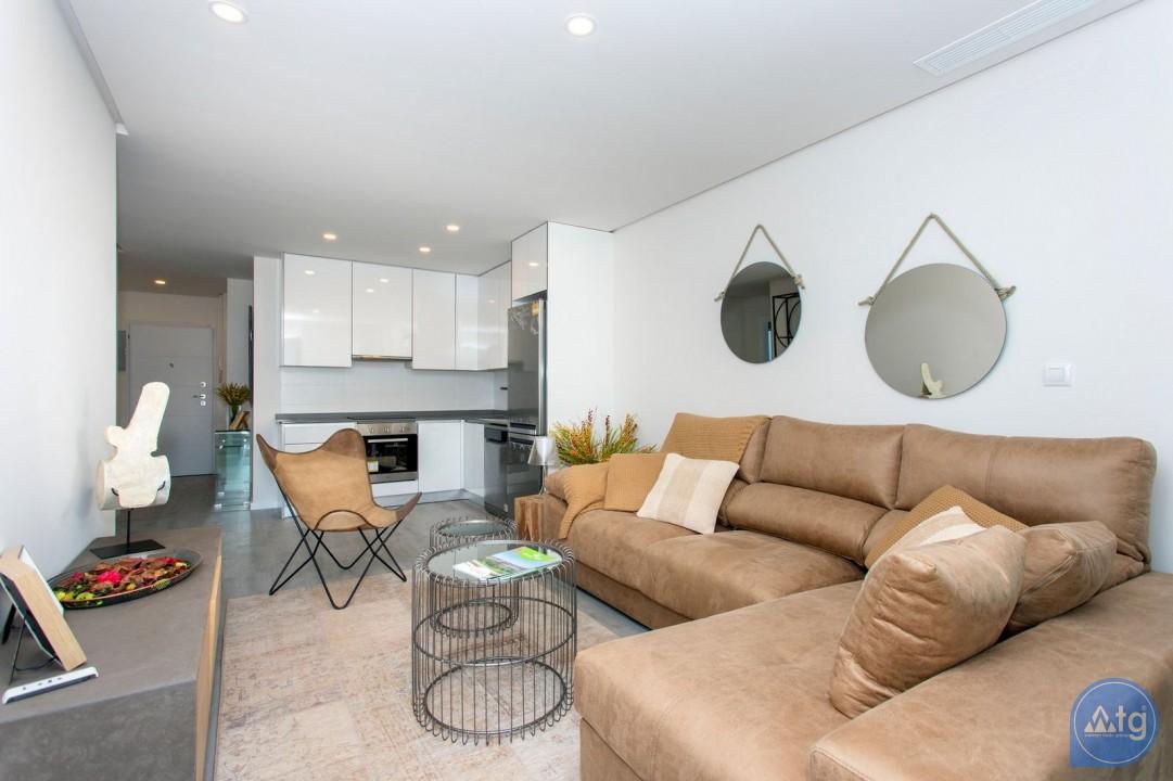 3 bedroom Penthouse in La Zenia  - US114833 - 10