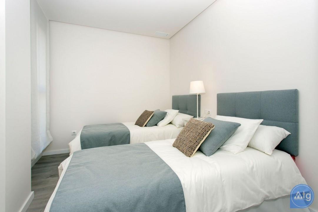 3 bedroom Penthouse in La Zenia  - US114833 - 13