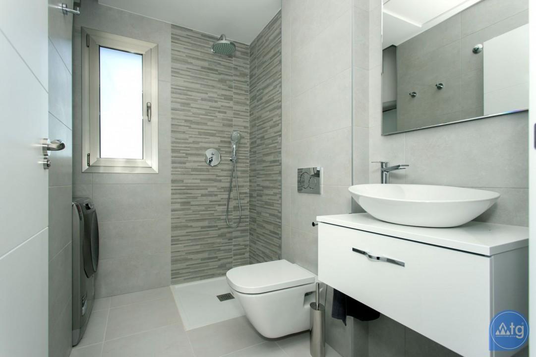 3 bedroom Penthouse in La Zenia  - US114833 - 20