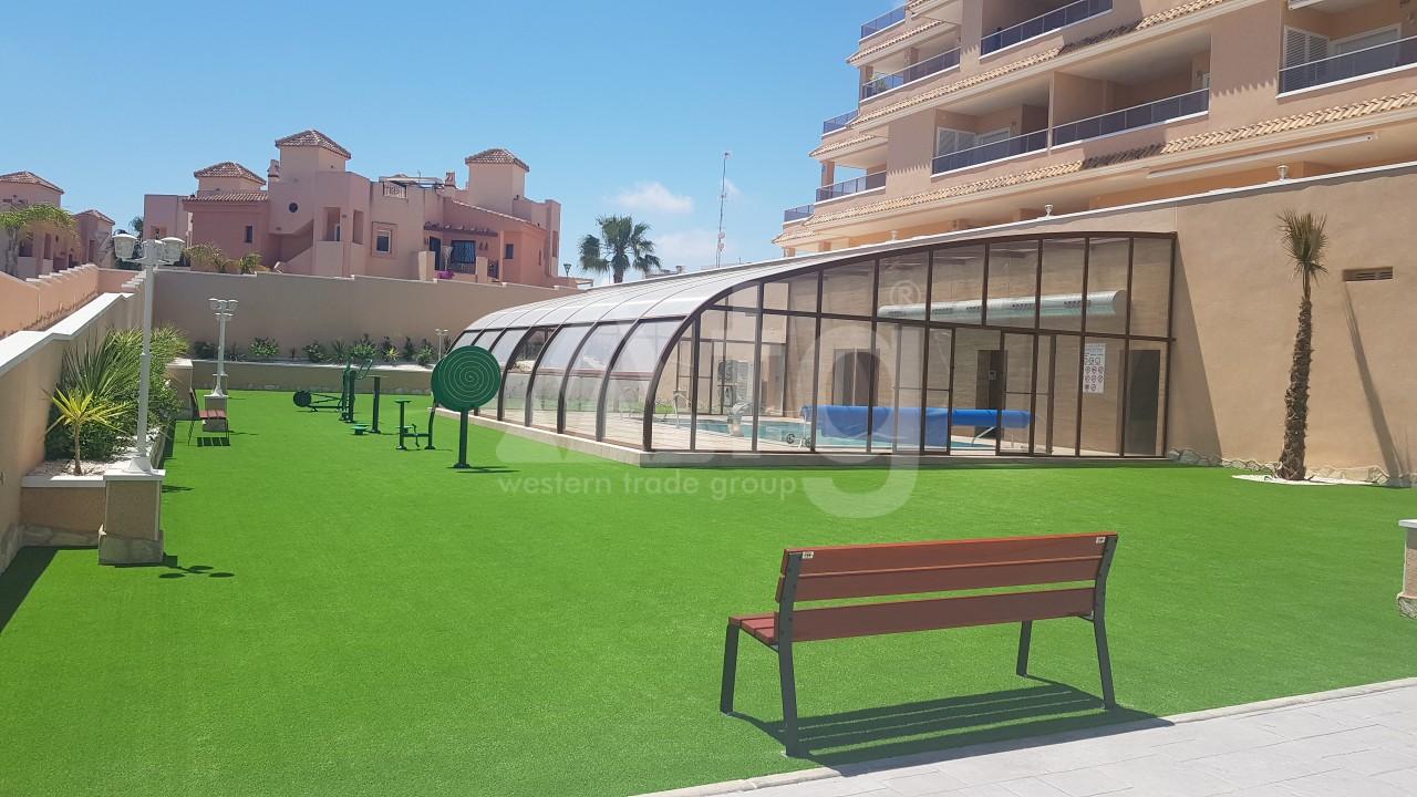 Elite Penthouse-Wohnung in Punta Prima, 2 Schlafzimmer - NS6588 - 1
