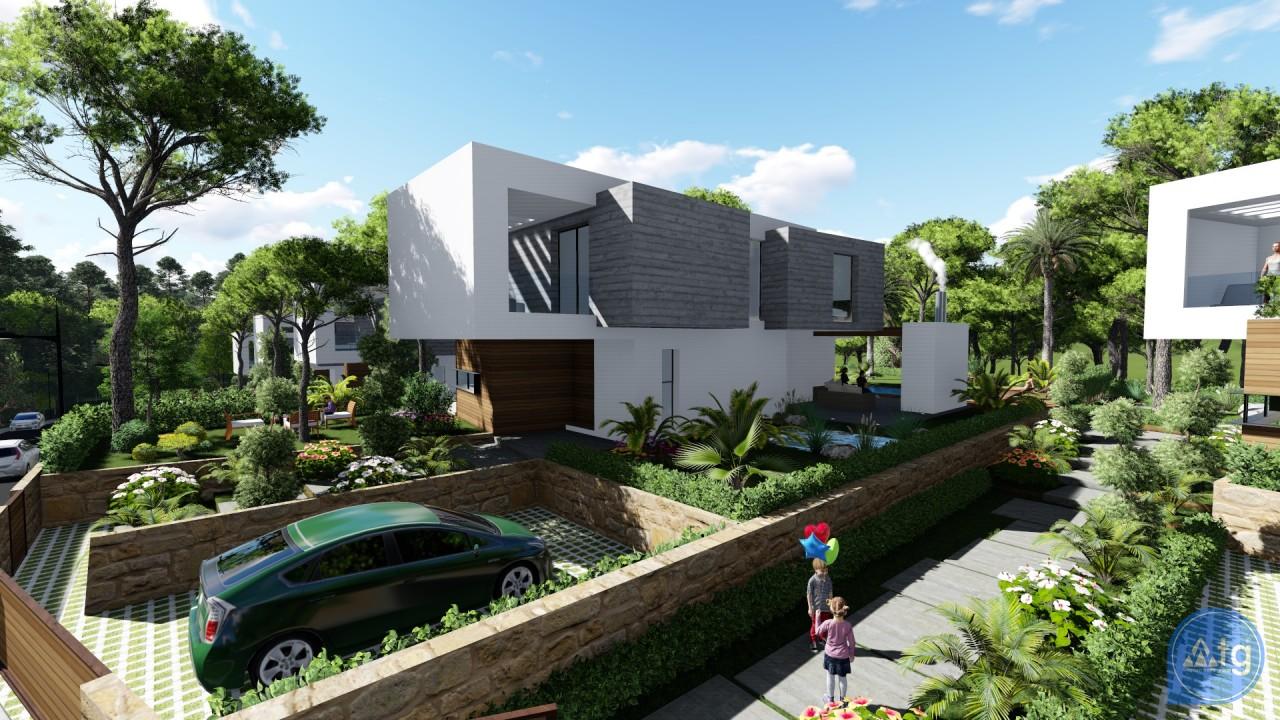 3 bedroom Villa in Benidorm - SM9418 - 11