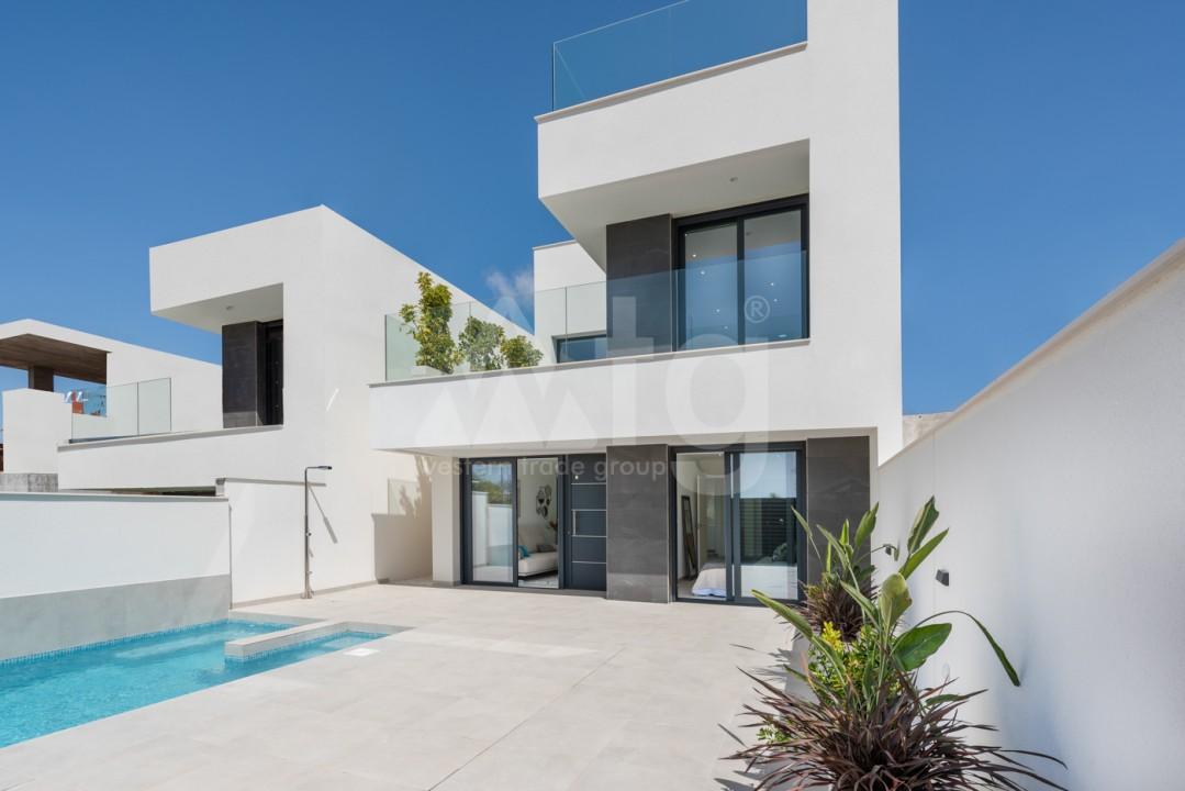 3 bedroom Villa in Dehesa de Campoamor - AGI6102 - 1