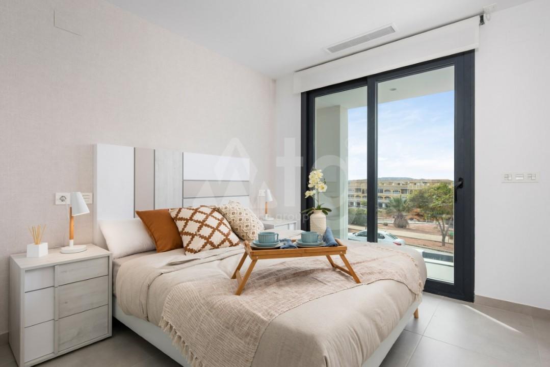 3 bedroom Villa in Dehesa de Campoamor - AGI6102 - 10