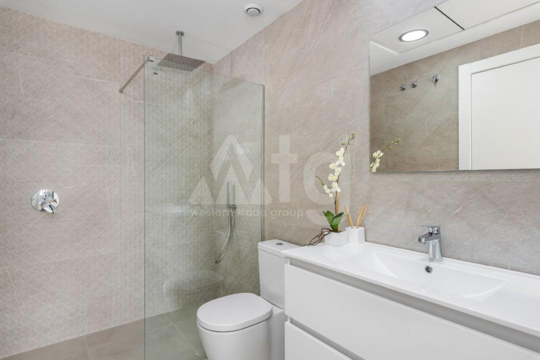 3 bedroom Villa in Dehesa de Campoamor - AGI6102 - 12