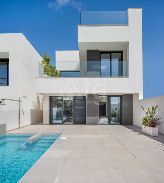 3 bedroom Villa in Dehesa de Campoamor - AGI6102 - 2