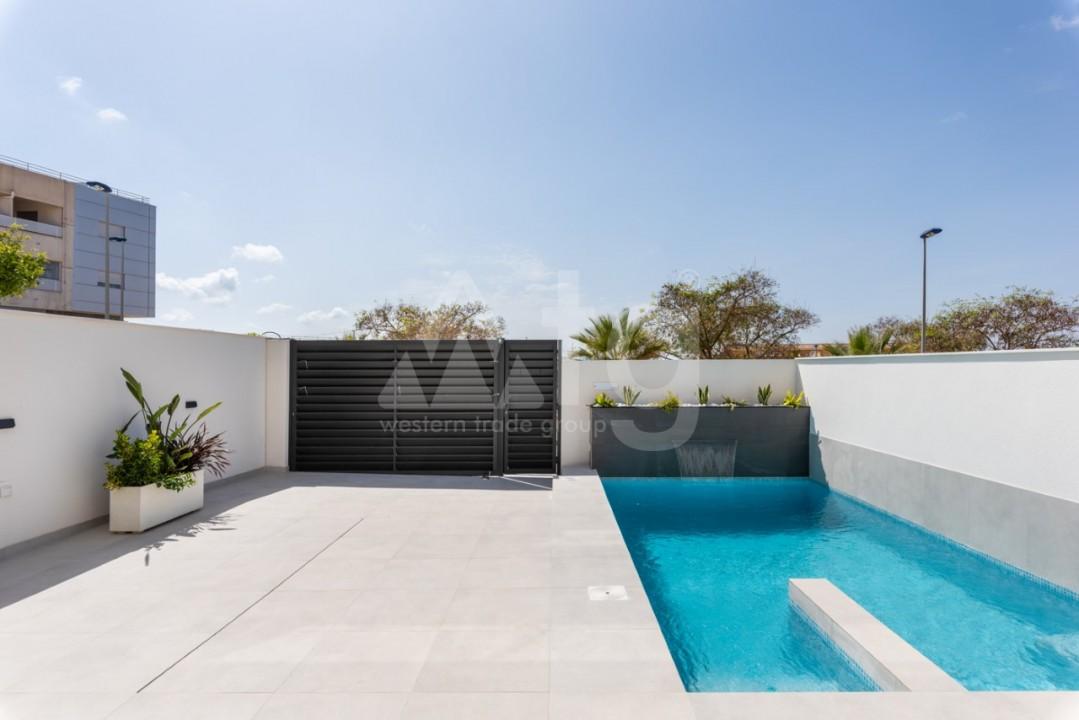 3 bedroom Villa in Dehesa de Campoamor - AGI6102 - 3