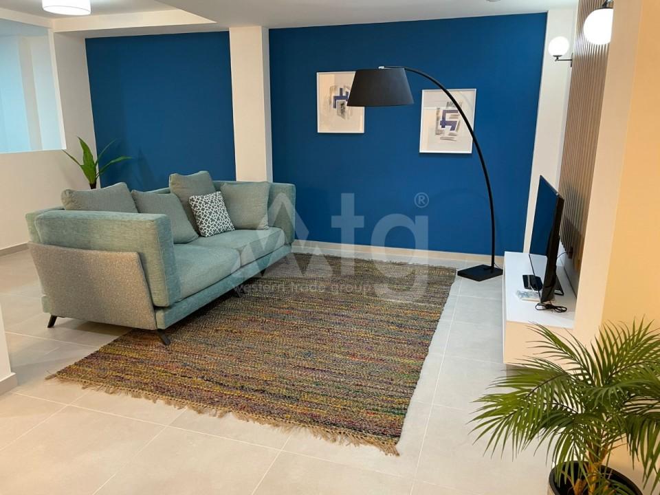 3 bedroom Villa in Dehesa de Campoamor - AGI6102 - 5