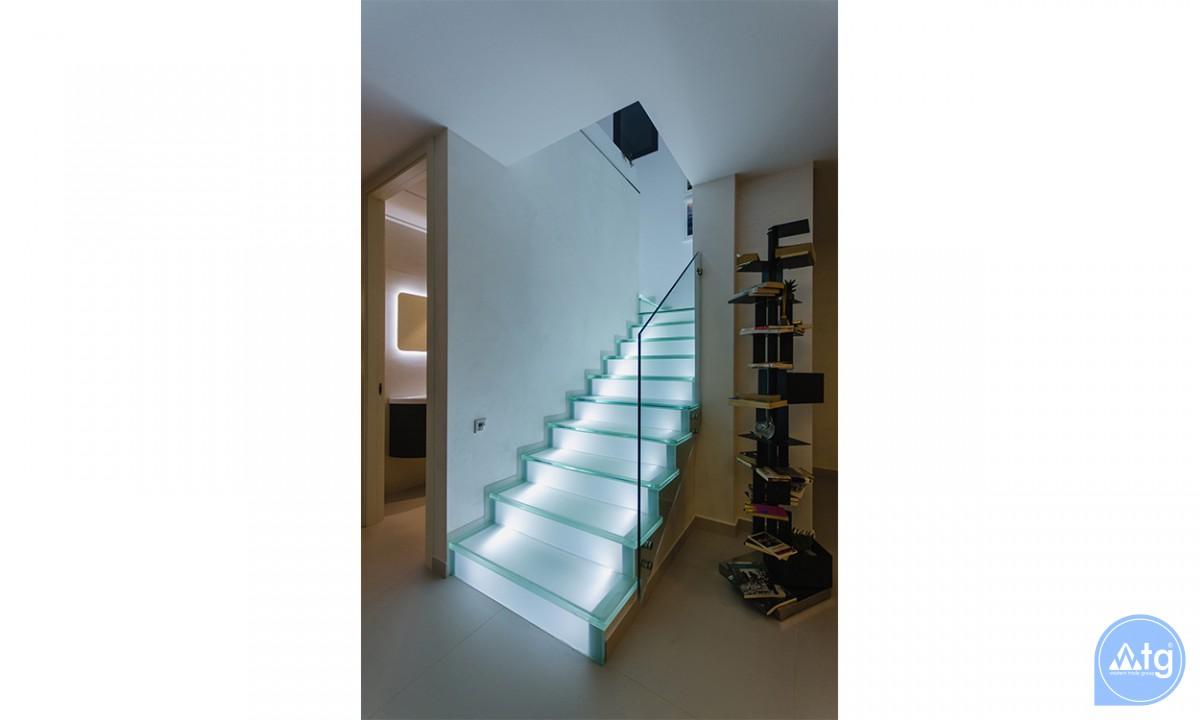 4 bedroom Villa in Dehesa de Campoamor  - AGI115707 - 21