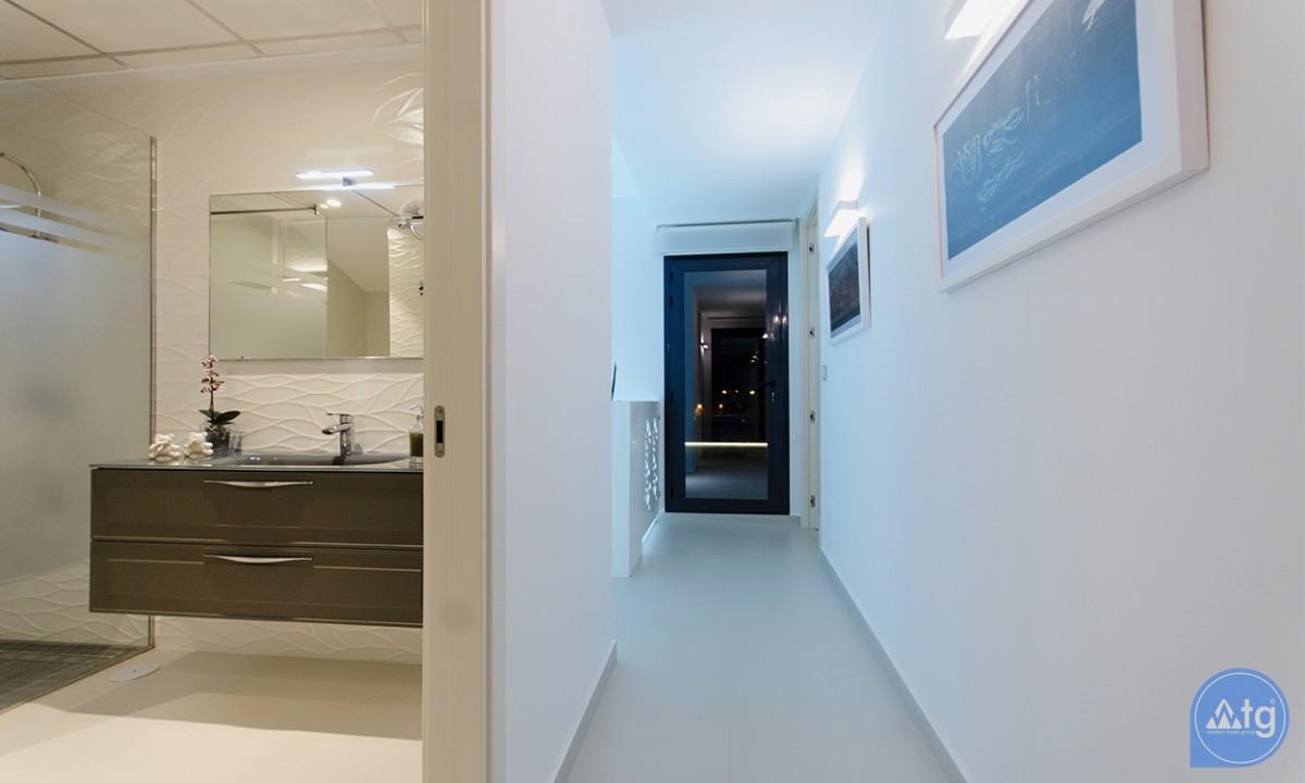 4 bedroom Villa in Dehesa de Campoamor  - AGI115707 - 29