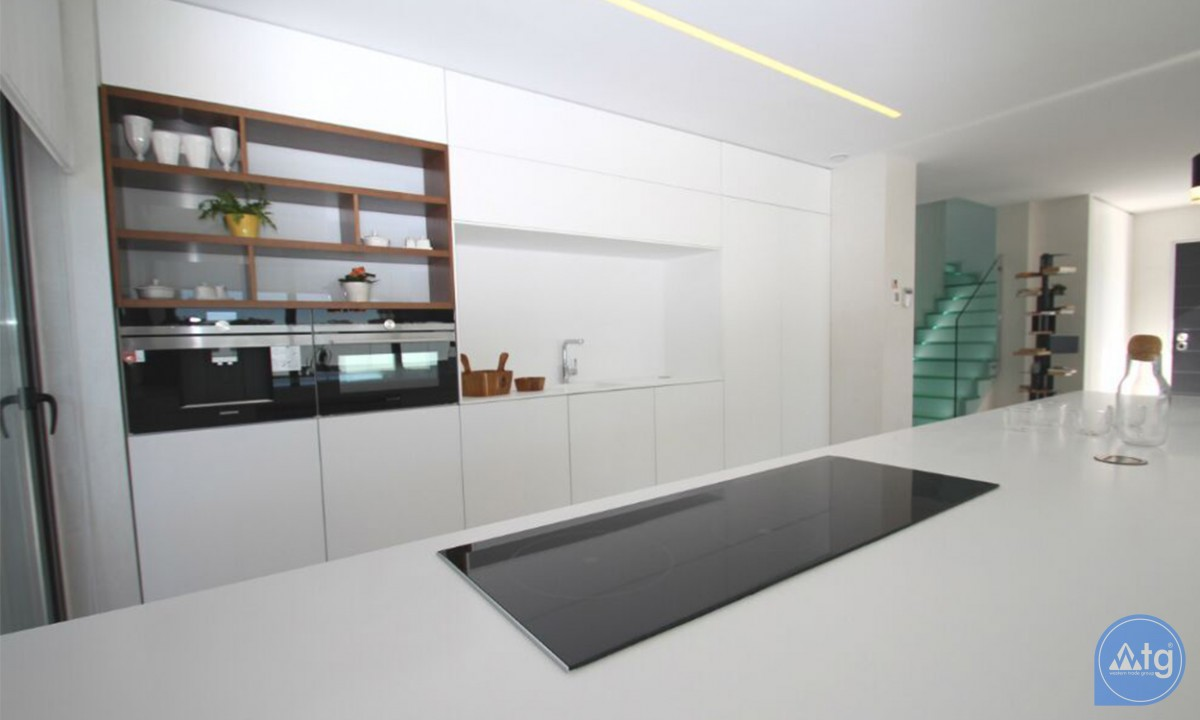 4 bedroom Villa in Dehesa de Campoamor  - AGI115707 - 39