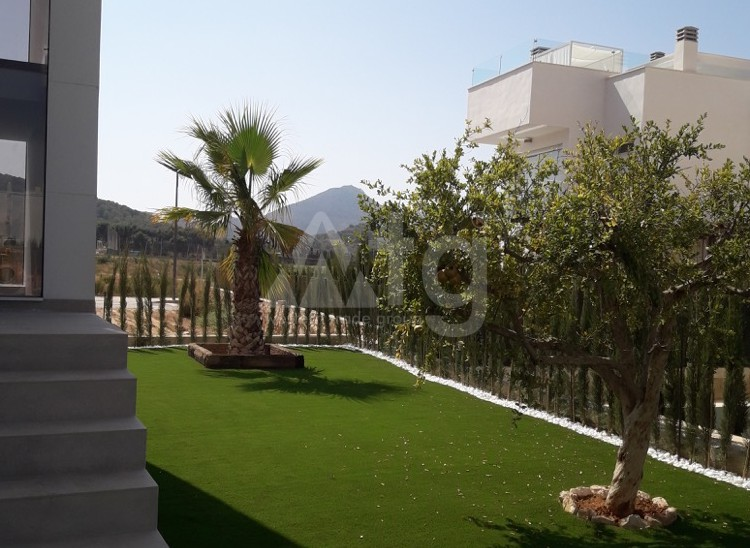 4 bedroom Villa in Dehesa de Campoamor  - AGI115683 - 3