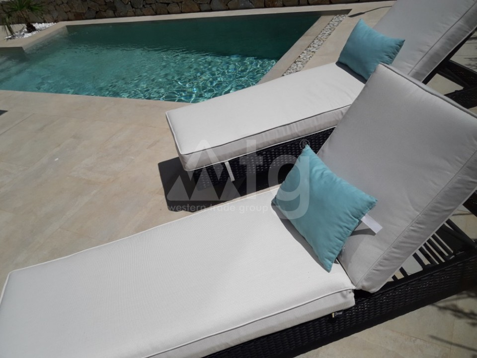 4 bedroom Villa in Dehesa de Campoamor  - AGI115683 - 5