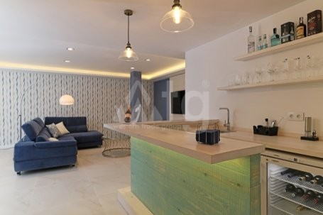 4 bedroom Villa in Dehesa de Campoamor  - AGI115683 - 9