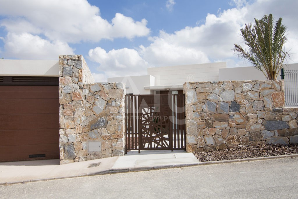 3 bedroom Villa in Pinar de Campoverde  - TRX116467 - 38