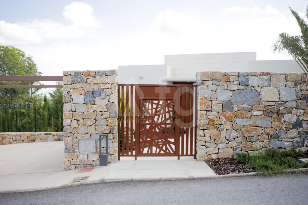 3 bedroom Villa in Pinar de Campoverde  - TRX116467 - 45