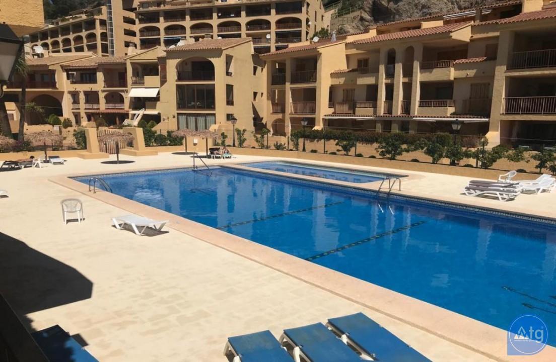 3 bedroom Villa in Rojales - LAI114138 - 1
