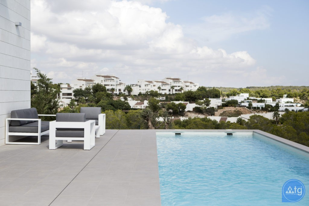 3 bedroom Villa in San Miguel de Salinas  - TRX116459 - 13