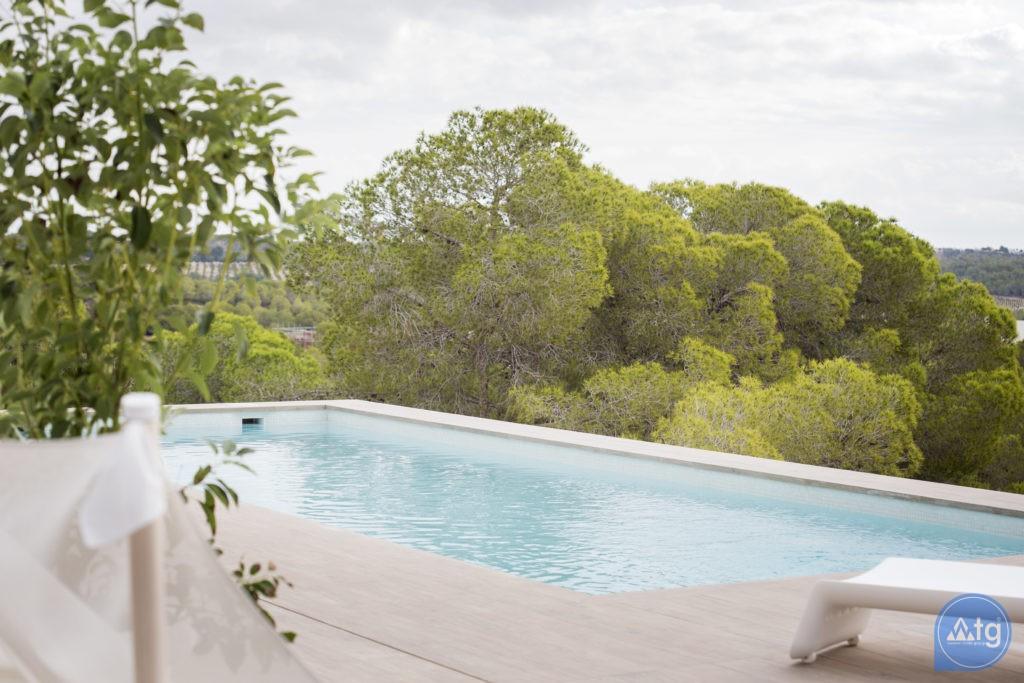 3 bedroom Villa in San Miguel de Salinas  - TRX116459 - 14