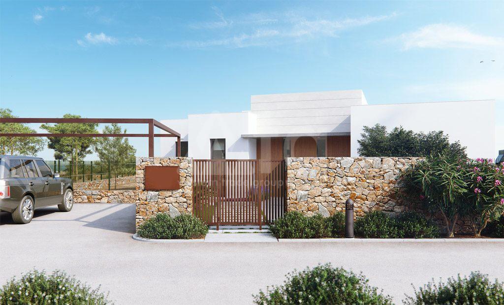 3 bedroom Villa in San Miguel de Salinas  - TRX116459 - 5
