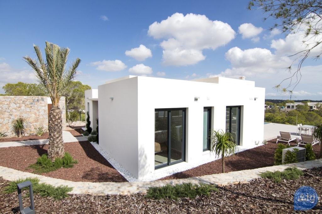 3 bedroom Villa in San Miguel de Salinas  - TRX116459 - 9