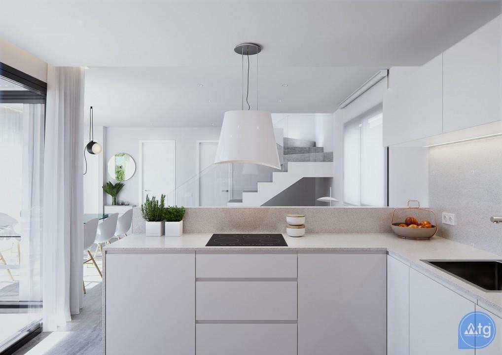 6 bedroom Villa in San Miguel de Salinas - HH6451 - 11