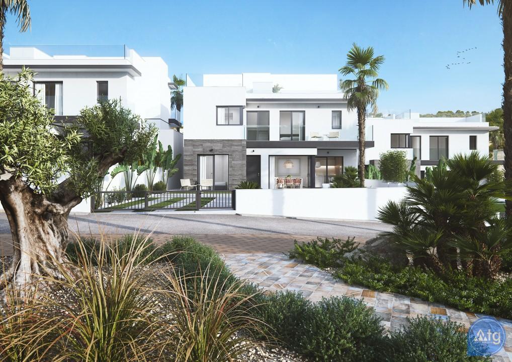 6 bedroom Villa in San Miguel de Salinas - HH6451 - 5