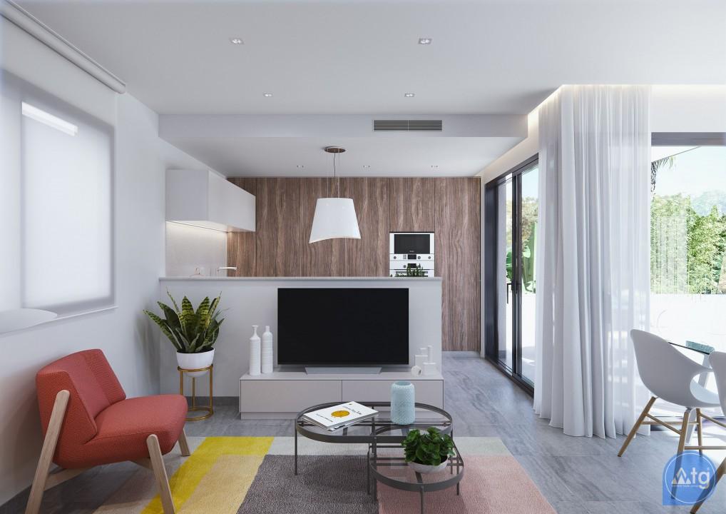 6 bedroom Villa in San Miguel de Salinas - HH6451 - 6