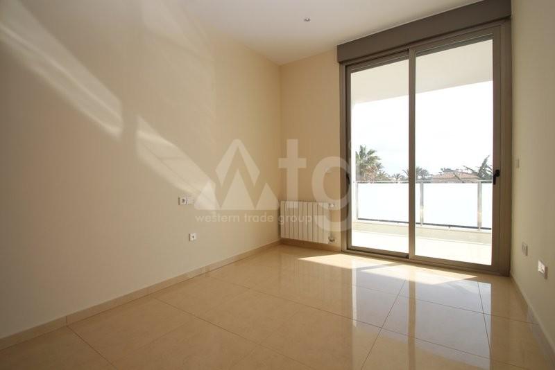 7 bedroom Villa in Cabo Roig - AG4087 - 12