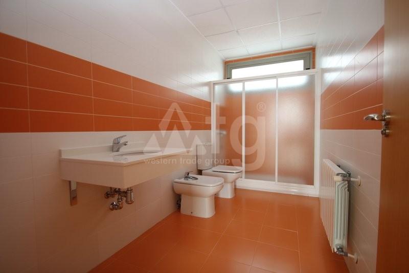 7 bedroom Villa in Cabo Roig - AG4087 - 14