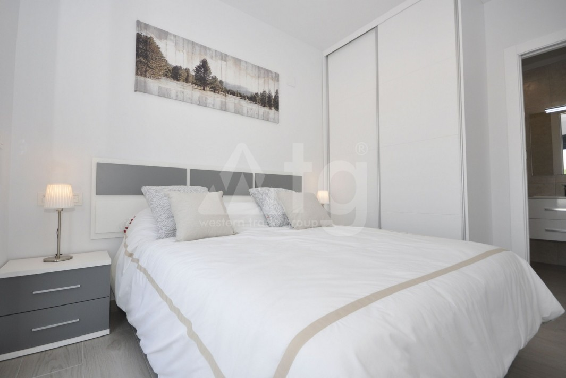7 bedroom Villa in Cabo Roig - AG4087 - 15