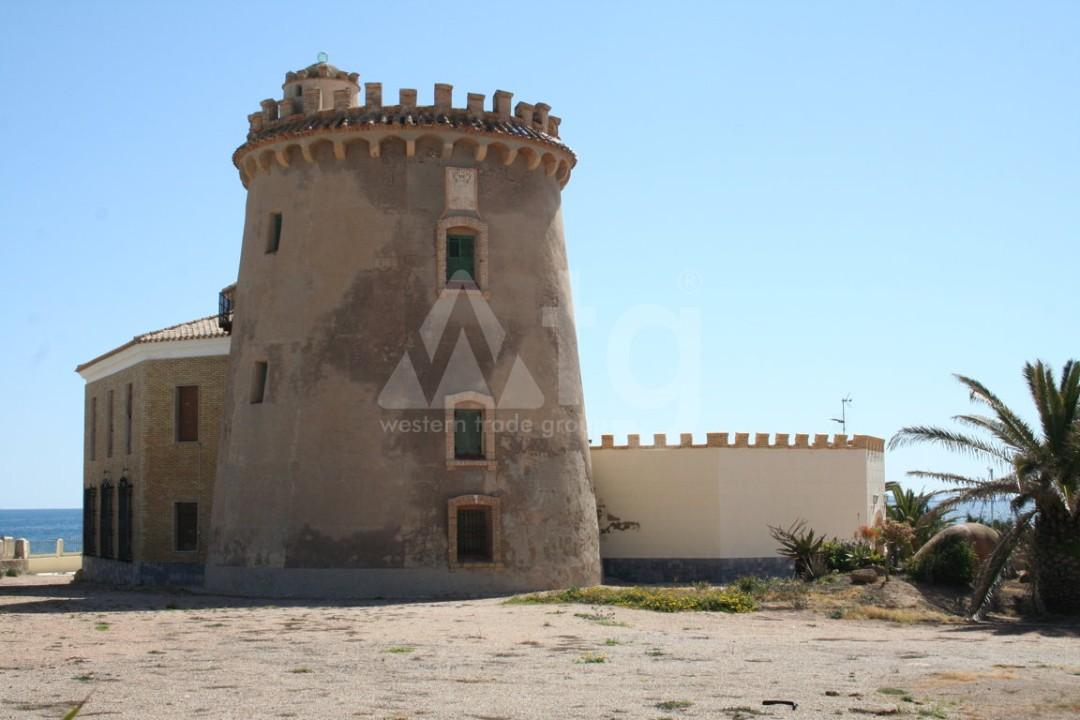 7 bedroom Villa in Cabo Roig - AG4087 - 4